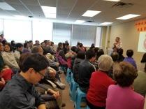 Mar 24 Markham Seminar 1